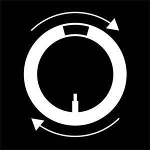 RAR équilibre dynamique de la roue